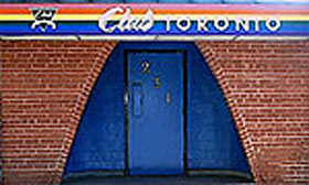 Toronto's 37-Year-Old Bathhouse Closes to Become A Different Kind of Sex Den