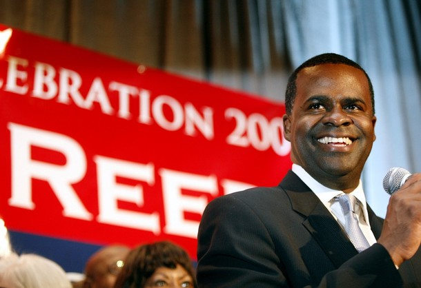 Atlanta Mayor's Kasim Reed's Not-So-Awesome Solution For Solving Atlanta Raid Crisis