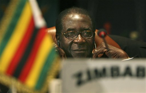 Should Zimbabwe's Gays Have Any Hope About the New Constitution?