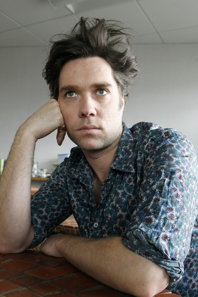 How Rufus Wainwright Knows 50 Cent Is Gay