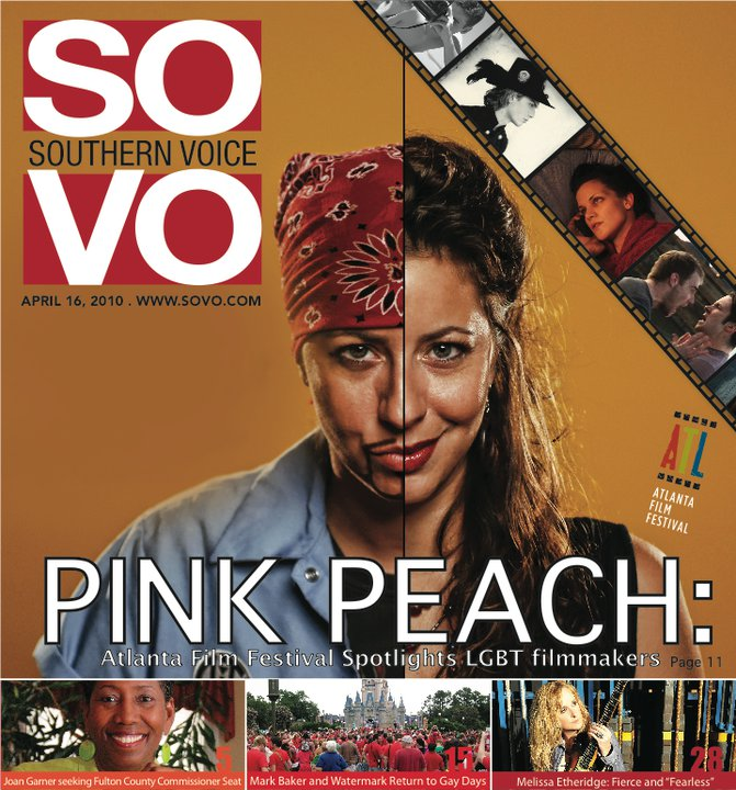 It Took 5 Months, But Southern Voice Is Back. And It's, Eh