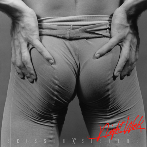 If Scissor Sisters Is Trying to Send a Sexually Suggestive Message, We Just Can't Figure It Out