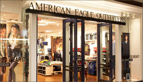 American Eagle's Trans Employees Now Free to Wear Whatever They Want to Work