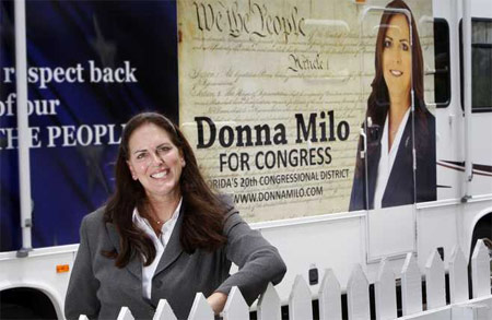 Is The GOP Ready To Support A Cuban Transwoman For Congress?