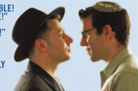 What Will It Take to Get Orthodox Jews to Embrace Their Gays?