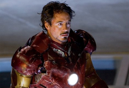 Tony Stark Is a Supporter of One of America's Largest Convicted Child Molesting Groups