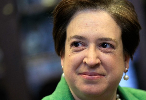 Elena Kagan Not Physically Arroused By 2 Live Crew's '15 Inches Long, 8 Inches Thick' Opus