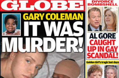 The Inevitable Rumor of a Gay Affair Causing Al and Tipper Gore to Split