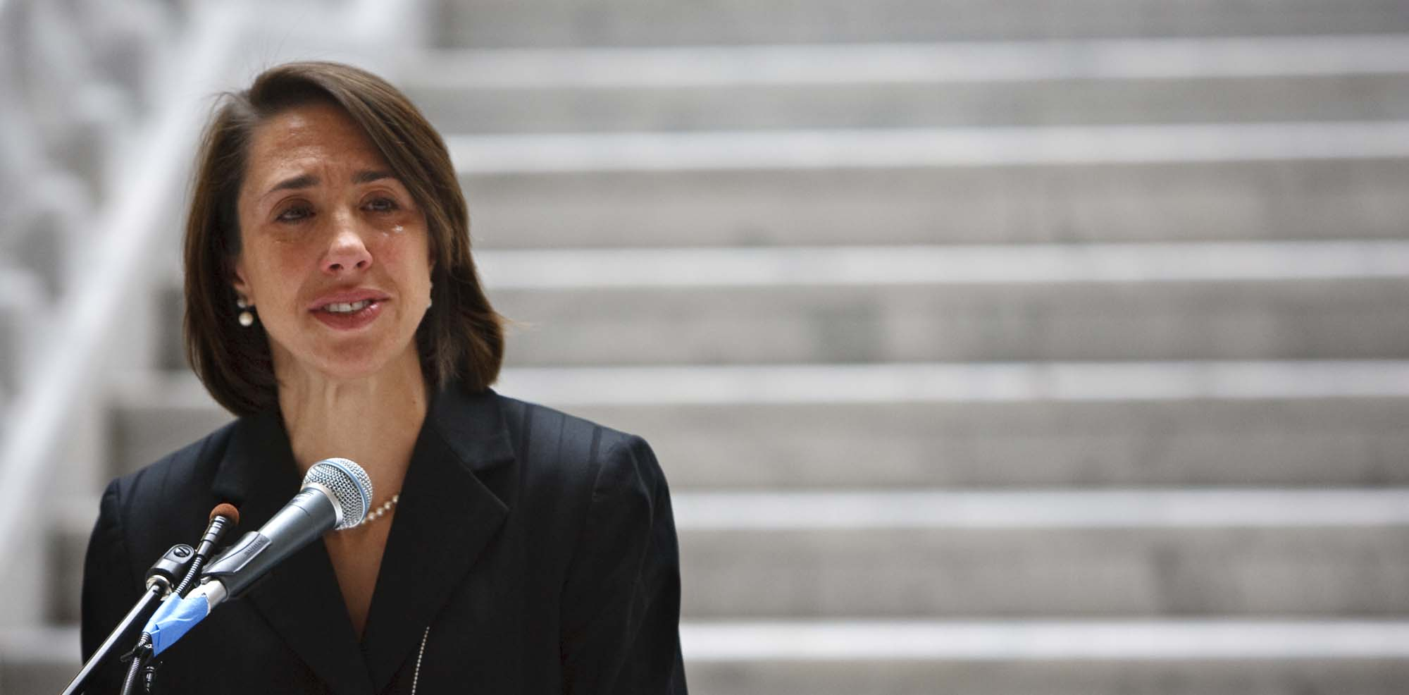 Utah's Lesbian Rep. Christine Johnson Is Done With Lawmaking + Baby Making. Now, Equality