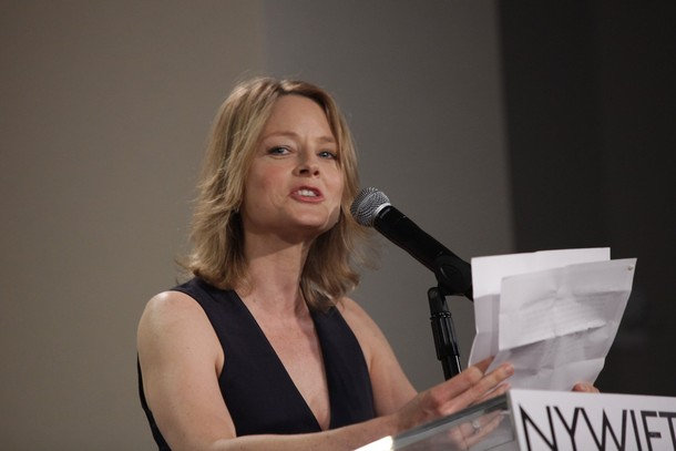 Is Jodie Foster Raging Against Innocent Teens Now?