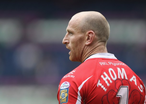 You're Saying Rugby Fans Can't Call Gareth Thomas a Faggot Anymore?