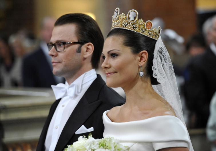 What Song Did the Gays Dance to at Sweden's Royal Wedding?