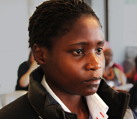 Val Kalende Lost Her Newspaper Job Because She Doesn't Endorse Executing Gays