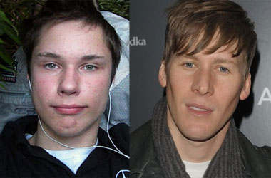 Dustin Lance Black Will Bring 'Barefoot Bandit' to The Big Screen
