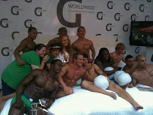 Just What Type of Orgy-Obsessed Clientele Is G Worldwide Resorts Trying to Attract?