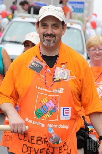 What The Gays Should Do With the American Family Association's Home Depot Boycott