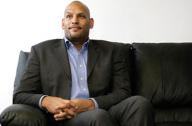 John Amaechi: Unless They've Got Support In Place, Athletes Should Stay In The Closet