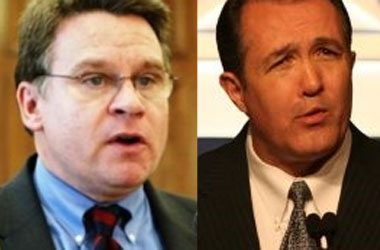 Reps. Chris Smith + Trent Franks Fail to Keep the Religious Freedom Attacking IGLHRC Out Of United Nations