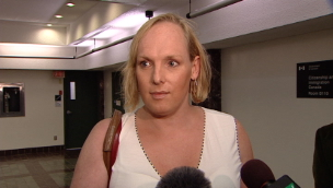 If Canada Deports This Trans Irish Woman, Is She Screwed?