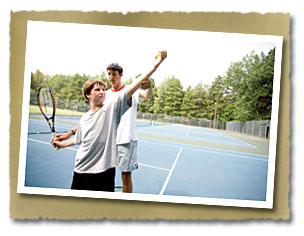 If You Want Your Kids To Grow Up Homosexual, Which Sports Summer Camp Should You Send 'Em To?