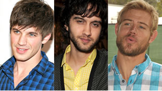 Which of These 3 Actors Will Play 90210's Gay