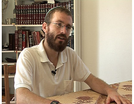 Are Israeli Police Trying to Pin the Tel Aviv Youth Center Shooting On Haim Pearlman?