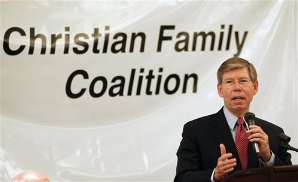 Florida AG Bill McCollum's Mission to Keep Homosexuals From Ever Caring For Another Person's Child
