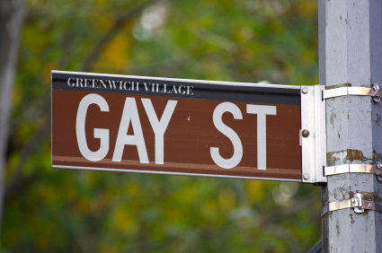 HUD's Insists The Fair Housing Act Kind Of, Sort Of Protects The Gays