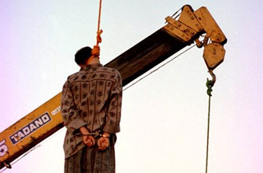 Will Iran Execute 18-Year-Old Hetero Ebrahim Hamidi On Trumped Up Sodomy Charges?