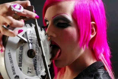Did Temecula CA Ban Jeffree Star Because He's Gay, Or Because They Don't Like His Brand of Music?