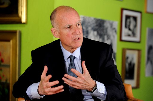 California AG Jerry Brown + Gov. Arnold Schwarzenegger: Don't Delay Prop 8's Extermination