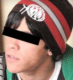 Effeminate 'Moffie' Student Not Allowed On School Grounds