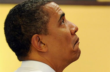 Obama's 2nd Gay Appointee He's Installing Himself