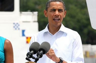Internet's Conservatives Don't Think Obama Is The Worst 'Ultra Left-Wing Kook'