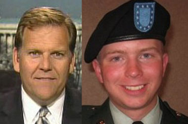 MI Rep. Mike Rogers Wants Bradley Manning Dead (If Guilty Of Leaking)
