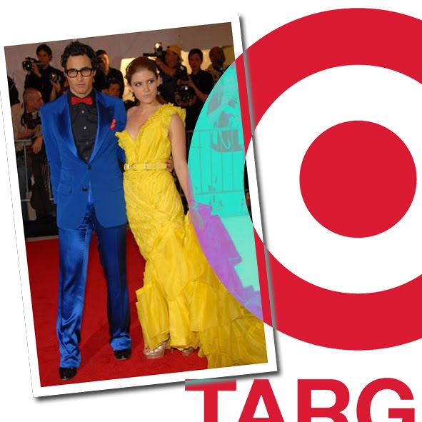 Will Gay Designers Like Zac Posen Stick By Target?