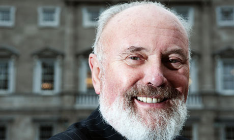 Will Gay Irish Sen. David Norris Win The Presidency Thanks To Facebook?