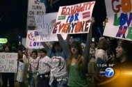 Westboro Baptist Falling Behind On Promised Laramie Project Protests