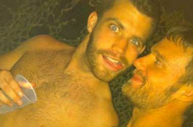 Big Brother Porn Star Steven Daigle's Ex Is Already Roaming West Hollywood After Bar Fight