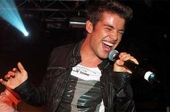 Dear Nightclub Homosexuals: Please Do Not Attack The Talent, No Matter How Sparkly Joe McElderry's Eyes