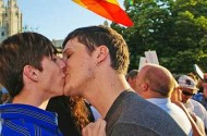 Is Facebook Trying To Keep Spain's Gays From Kissing In Front Of The Pope?