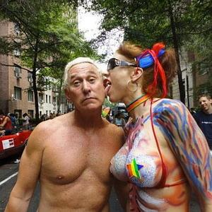 Carl Paladino Has No Problem With Adviser Roger Stone Marching In 'Disgusting' Gay Pride Parade