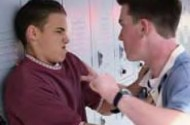 Half Of High Schoolers Victimized By Bullying. And Half Of High Schoolers Are Bullies Themselves