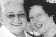 Benedictine University Fired Laine Tadlock Not For Being a Lesbian, But For Announcing Her Lesbian Wedding
