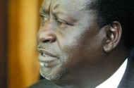 Kenya PM Raila Odinga: Round Up Every Homosexual And Lock Them All Up