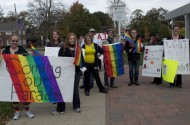 3 Albion College Students Burned The Rainbow Flag During Coming Out Week. Why Aren't They Being Disciplined?