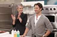 Nate Berkus Only Invites Celebrities To His Show If They 'Play With' Him