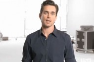 You Are Now Free To Idolize Matt Bomer
