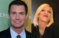 Why Flipping Out's Jeff Lewis Makes The Perfect 'Will' To Tori Spelling's Talk Show 'Grace'