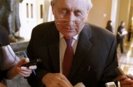 Carl Levin Books 2 More Days For Senators Talk Talk About Homosexuals